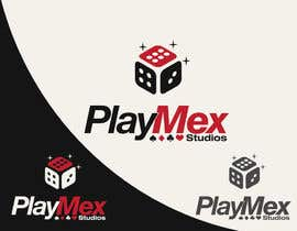 #10 cho Design a Logo for PlayMex bởi Jevangood