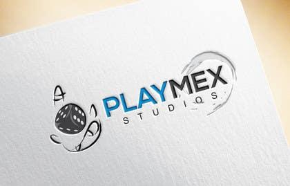 Nro 135 kilpailuun Design a Logo for PlayMex käyttäjältä javedg