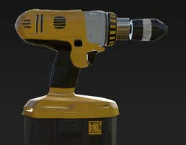 #11 cho NASA Challenge: Develop 3D Models for Robonaut Simulation-Drill with and without Battery bởi gevorgchepchyan