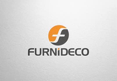 Nro 6 kilpailuun Design a Logo for a Furniture Store käyttäjältä ChKamran