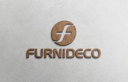 Nro 10 kilpailuun Design a Logo for a Furniture Store käyttäjältä ChKamran