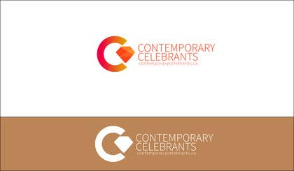 thenext01 tarafından Design a Logo for Contemporary Celebrants için no 2