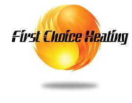 #2 for Design a Logo for First Choice Heating by Mandysmith
