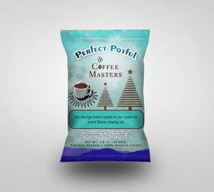 #11 cho Create Print and Packaging Designs for Christmas Perfect Potful Design bởi msdvenkat