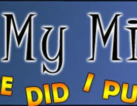 "#19 for Banner Design for Online Magazine about ""My Mind"" by rlmkbaker"