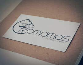 #86 untuk Design a Logo for an Food Service/Delivery Company oleh BMtheManiacBM