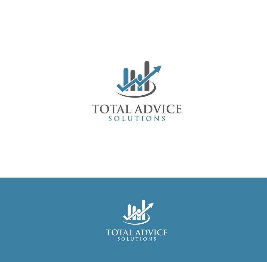 Konkurrenceindlæg #74 for Design a Logo for Total Advice Solutions