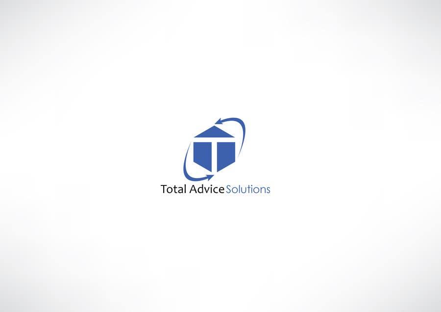 Konkurrenceindlæg #88 for Design a Logo for Total Advice Solutions