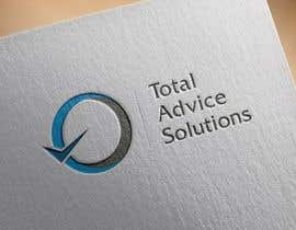 #126 untuk Design a Logo for Total Advice Solutions oleh creazinedesign