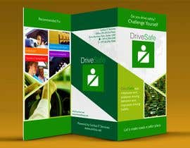 #9 for Design a Brochure for Energy Monitoring Product af pbcates25
