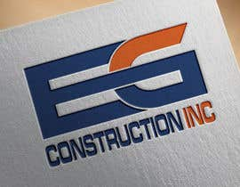 james97 tarafından Design a Logo for EG Construction Inc için no 12
