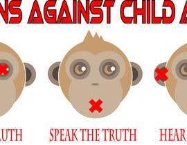 #14 cho Design a Logo for citizens against child abuse bởi naushadqasimali