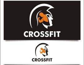 #156 for Crossfit_Spartan_Logo by indraDhe