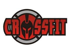 #109 for Crossfit_Spartan_Logo by ariekenola