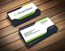#7 cho Design some Business Cards for Exambler bởi mahiweb123
