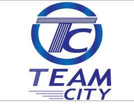 #37 for Design a Logo for Team City af mahmoudtharwat1