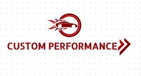Penyertaan Peraduan #1 untuk Design a Logo for Custom Performance Car Workshop