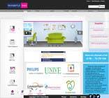 Graphic Design Entri Peraduan #12 for Design a Website Mockup for www.wonderfullweb.nl