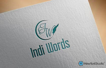#76 untuk Indi Words oleh SergiuDorin