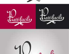 #106 for Logo Design for piattifacili.com by premkumar112