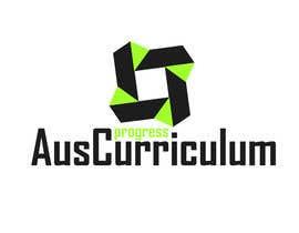 #12 untuk Design a Logo for AusCurriculum Progress oleh aleksovskiblagoj