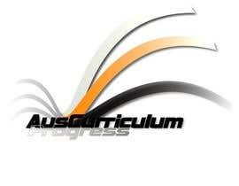 #11 untuk Design a Logo for AusCurriculum Progress oleh stefanivic013