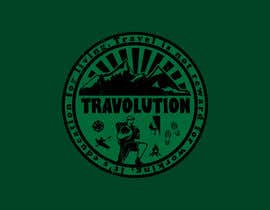 #7 for Design a Logo for my Brand TRAVOLUTION -- 2 af Tharaka1