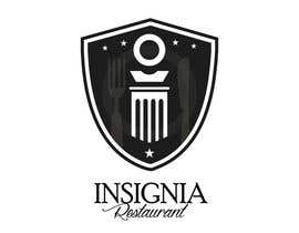 #73 for Design a Logo for Insignia Restaurant af jdave802