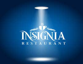 #65 for Design a Logo for Insignia Restaurant af sur12meena