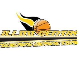 #20 cho Illini Central Cougar Basketball/ bởi ciprilisticus