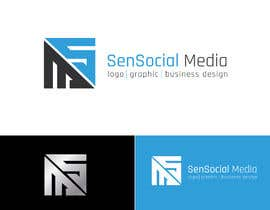 #13 for Design a Logo for SM by foenlife