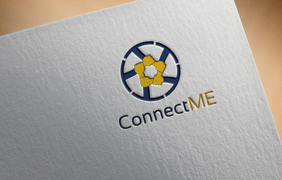 Bài tham dự cuộc thi #131 cho Design a Logo for ConnectME