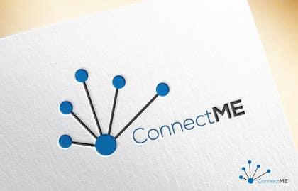 #18 untuk Design a Logo for ConnectME oleh javedg