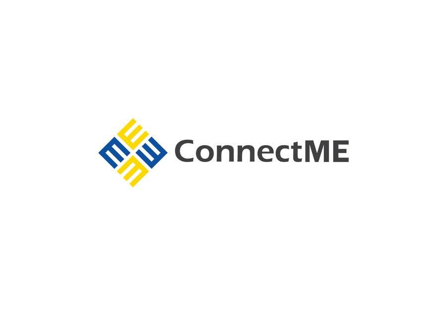 Bài tham dự cuộc thi #99 cho Design a Logo for ConnectME