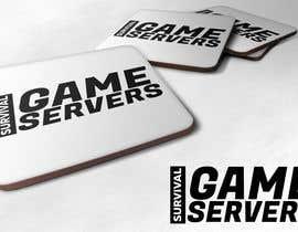 #13 untuk Design a Logo for SurvivalGameServers.Com 350x75 Pixels MAX oleh sandwalkers