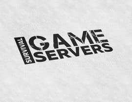 #14 untuk Design a Logo for SurvivalGameServers.Com 350x75 Pixels MAX oleh sandwalkers