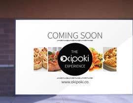 #8 untuk Design a Banner for Restaurant Opening oleh mhossainsujon