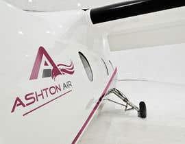 #154 untuk Design a Logo for AshtonAir.com oleh gustavosaffo