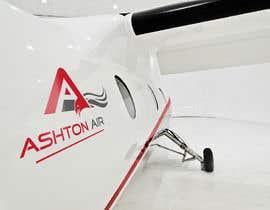 #157 untuk Design a Logo for AshtonAir.com oleh gustavosaffo