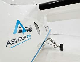 #158 untuk Design a Logo for AshtonAir.com oleh gustavosaffo