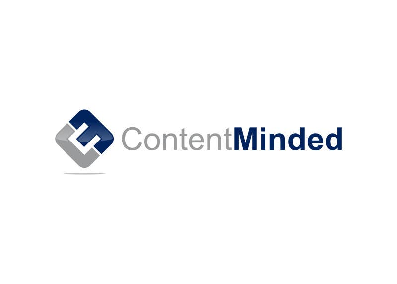 #17 for Design a Logo for ContentMinded by Superiots
