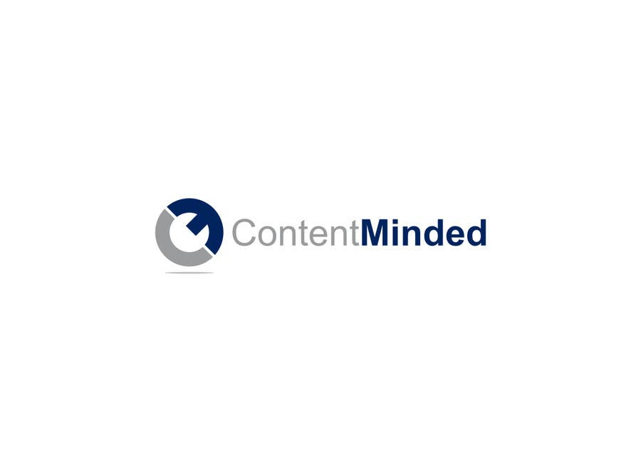#19 for Design a Logo for ContentMinded by Superiots