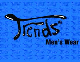 #10 cho Design a Logo for Mens Wear Shop bởi ahmedemad95