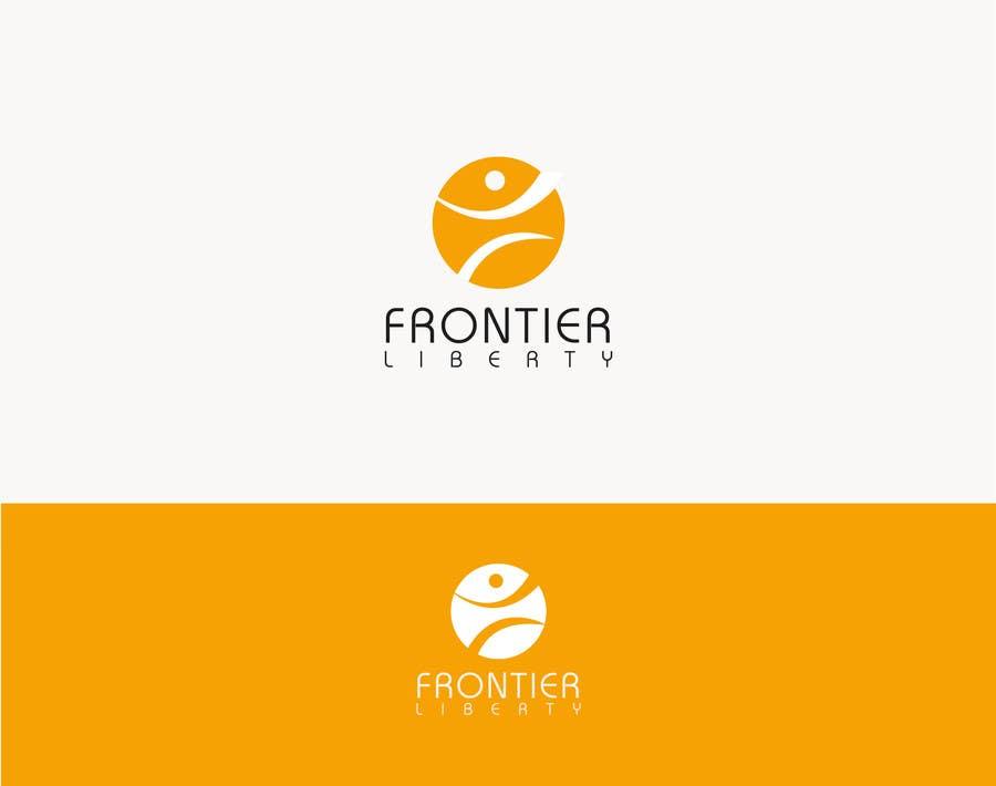Bài tham dự cuộc thi #49 cho Design a Logo for Frontier Liberty