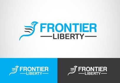 #36 untuk Design a Logo for Frontier Liberty oleh mamun990