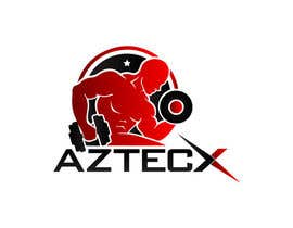 #17 for Club Name is AztecX by Psynsation