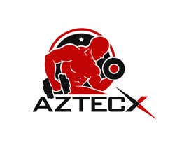 #18 for Club Name is AztecX by Psynsation