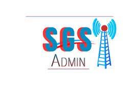 #11 for Design a Logo for website SGS Admin & SGS Portal by AlxMoran