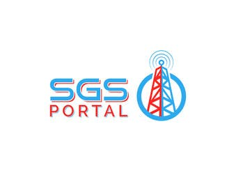#16 untuk Design a Logo for website SGS Admin & SGS Portal oleh hamzahajji