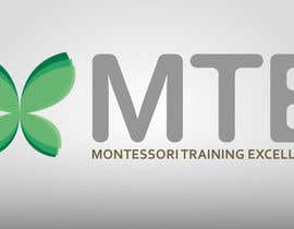 #33 cho Disegnare un Logo for Montessori Training Excellence bởi igordeyka
